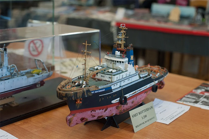 featured image Basic Tips for Building Model Ships Make sure to have all accessories and fittings - Basic Tips for Building Model Ships